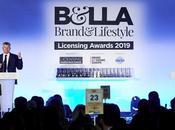 2019 B&LLA Awards Nomination Luxury Flowers