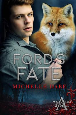 Ford's Fate by Michelle Dare
