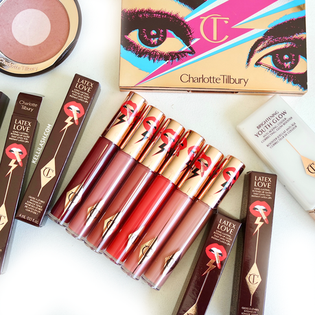 NEW in for Lips