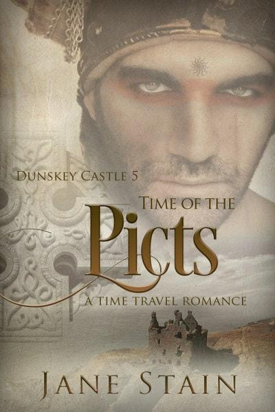 Dunskey Castle Series by Jane Stain