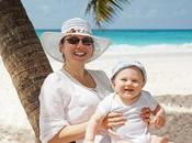 Tips Your First Vacation With Baby