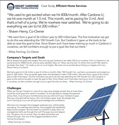 Grant Cardone Courses Review 2019: #1 Best Business Training Platform(9 Stars)