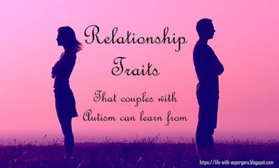 Relationship Traits that couples with Autism can learn from