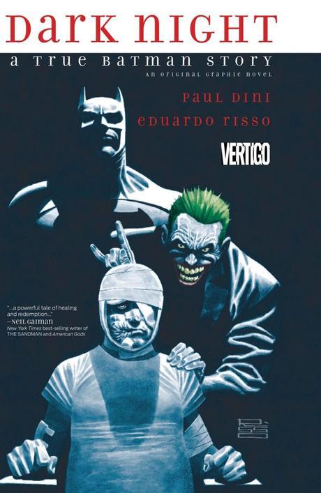 In Praise of Dark Night: A True Batman Story