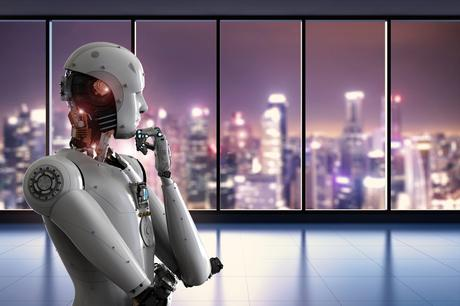 4 ways AI can improve your marketing strategy