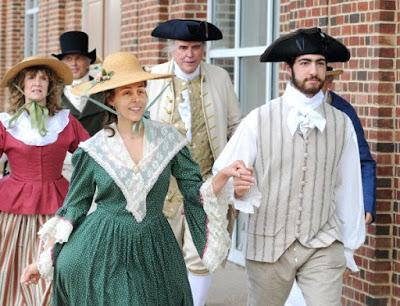 History and Hertiage Unite At Dover Days Festival