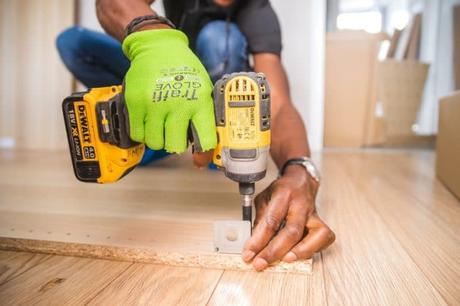 What To Do With An Old Cordless Drill