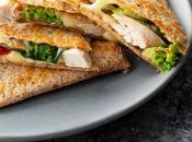Healthy Chicken Quesadilla Recipe