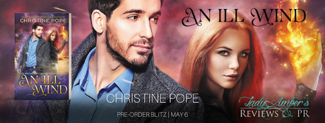 An Ill Wind by Christine Pope