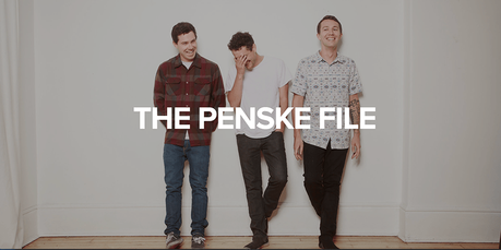5 Quick Questions with The Penske File: Pouzza Fest 2019 Preview