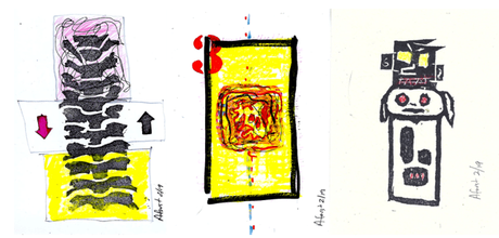 Print Project IX