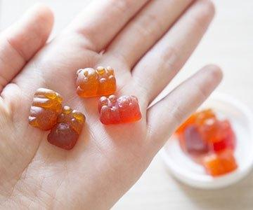 Magnesium Gummies for Both Adults and the Underage