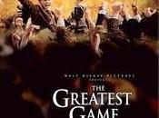 Film Challenge Biopic Greatest Game Ever Played (2005)