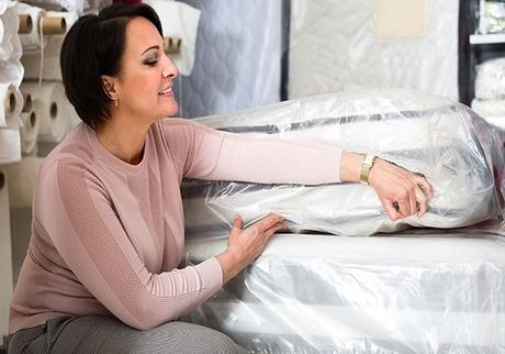 The Mystery of the Hybrid Mattress