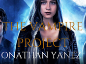 Vampire Project Jonathan Yanez