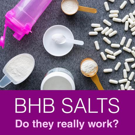 BHB Salts – Waste of money, or not?
