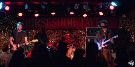 Kasador and Side Hustle at Canadian Music Week 2019!