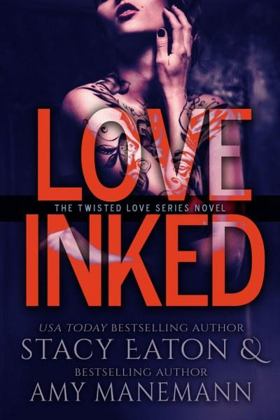 The Twisted Love Series