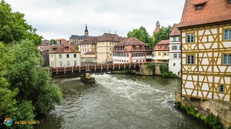Viking Grand European Tour River Cruise Itinerary