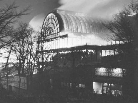 The Crystal Palace #BriFri