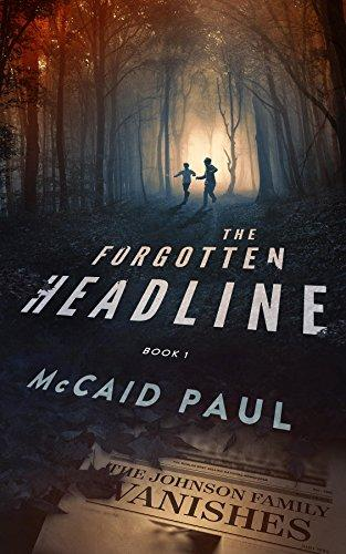THE FORGOTTEN HEADLINE: SUMMERSVILLE SERIES FROM 15-YEAR-OLD MCCAID PAUL (EXCERPT AND AUTHOR INTERVIEW)