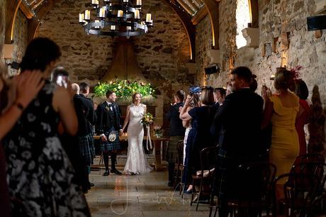 Healey Barn Wedding Photography
