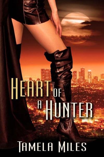 Hell On Heels series by Tamela Miles