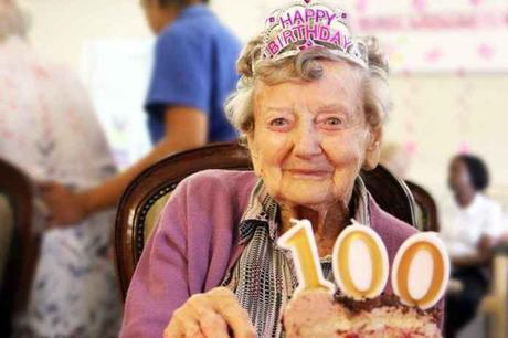 Getting Older… A Reason For Celebration