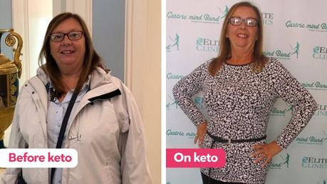 """""""Try Diet Doctor and keto –the only thing to lose is fat"""""""