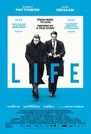 ABC Film Challenge – Biopic – L – Life (2015)