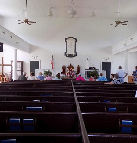 A Pastor's Thoughts on Preaching
