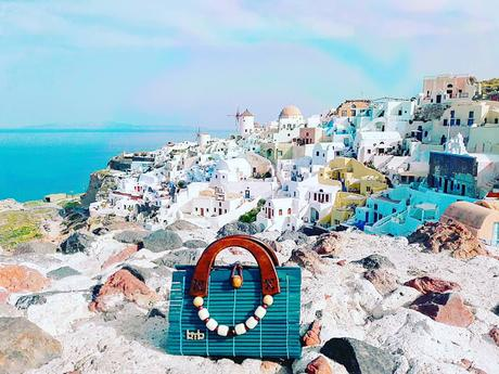 Santorini, the most spectacular place on Earth