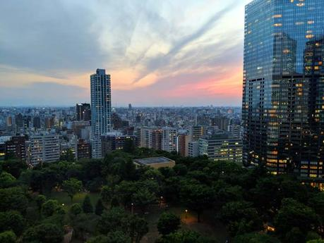 First Impressions of Japan – Three Days in Tokyo