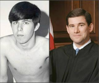 The influence of Judge Bill Pryor, with  his ties to 1990s gay porn, seems to be growing as Trump seeks to pack Alabama courts with devotees of the Federalist Society