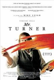 ABC Film Challenge – Biopic – M – Mr Turner (2014)