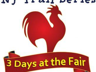 The 3 Days At The Fair – 10 Day Race 2019 – Updates 102 Hours