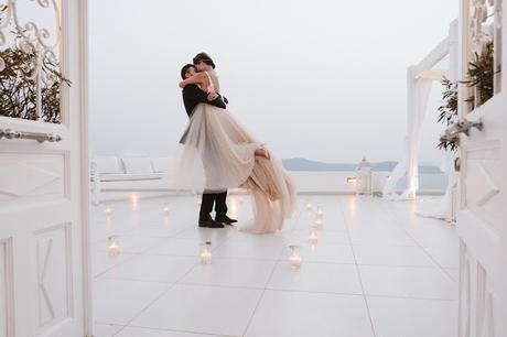 Dana Villas Dream  Elopement: Michelle & Chad