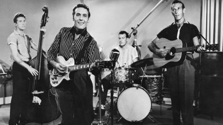 Spotlight On: The Million Dollar Quartet