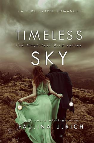 Timeless Sky by Paulina Ulrich