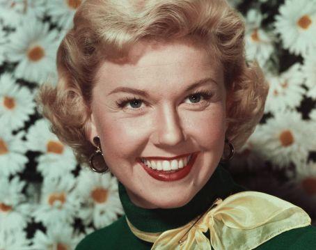 Remembering: Doris Day