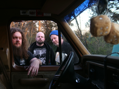 U.S. Cosmic riffers, Spacetrucker, Signs to Heavyweight Stoner label, Ripple Music for New 12