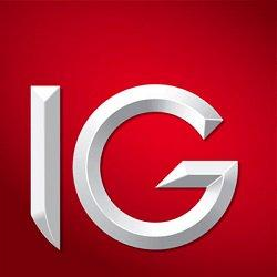 IG Index logo