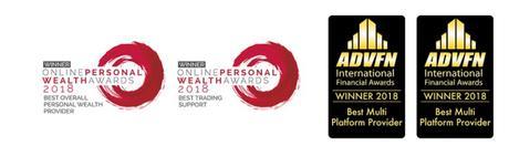 IG online personal wealth awards 2018