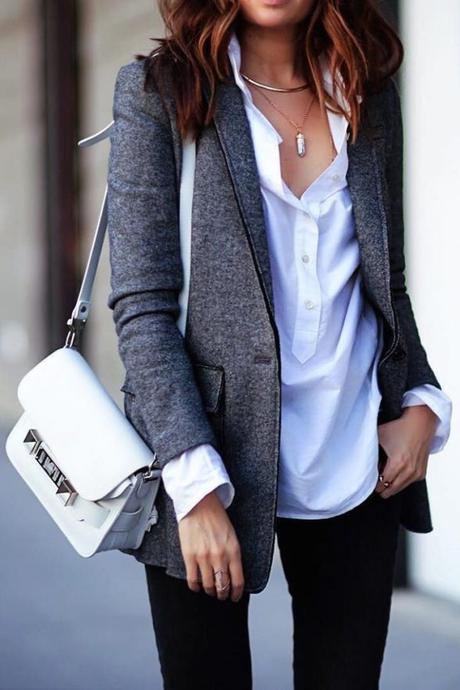 6 Fashion Staples Every Working Mother Must Have!