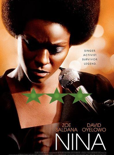 ABC Film Challenge – Biopic – N – Nina (2016)