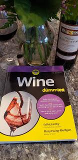 Summer Read: Wine For Dummies 7th Edition