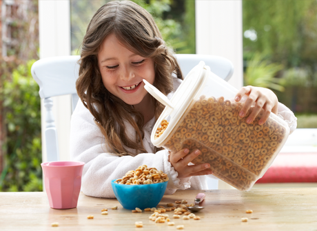 How healthy is your breakfast cereal?