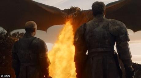 Critiquing the 'Game of Thrones' Criticism