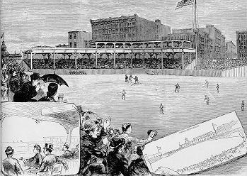 This day in baseball: Philadelphia's first win