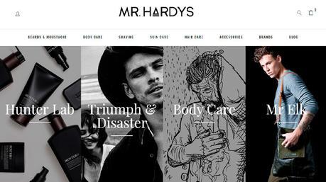 mr hardys